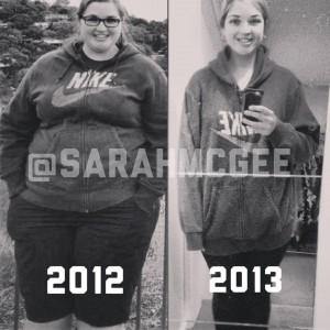 mandisa weight loss blog