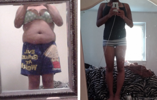 Weight loss on hcg phase 2