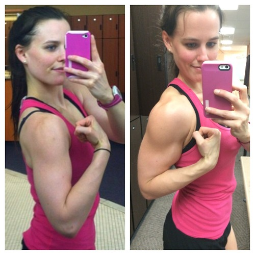 Dealing With Depression: How Weight Lifting Helped Me